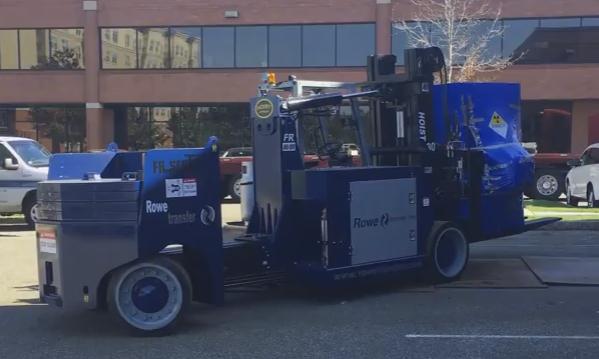 Video Series: Cyclotron Transport