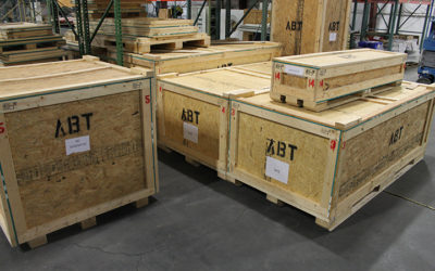 Wood Crates vs Cardboard Boxes: Which Is Best for Your Shipping Needs?