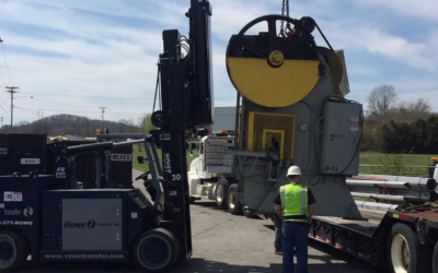 How to Prep Your Heavy Equipment for Transportation