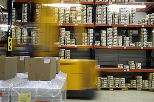 Warehousing sector is taking workers away from transportation industry.