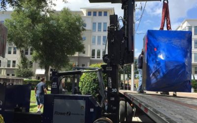 Remediation Services for Medical Cyclotron Transportation