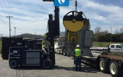 Considerations when Moving Heavy Equipment for Your Business