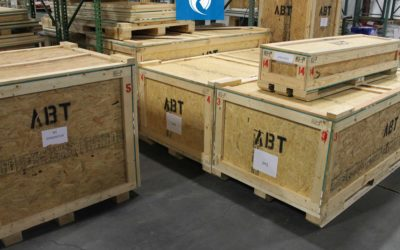 Common Crate Shipping Problems and How to Address Them